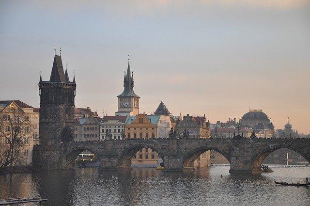 pražský