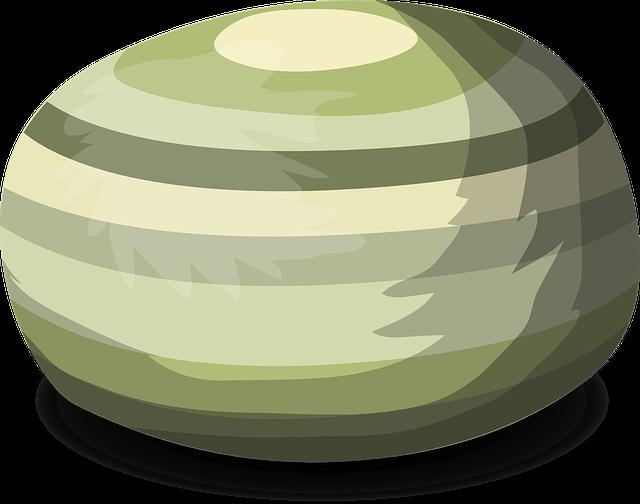Sedací vak fazolovitý